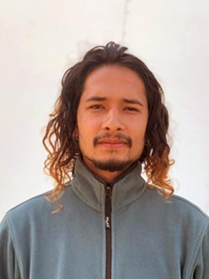 Jeevan Thapa