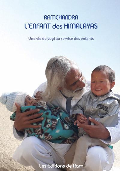 Couverture l'Enfant des Himalayas