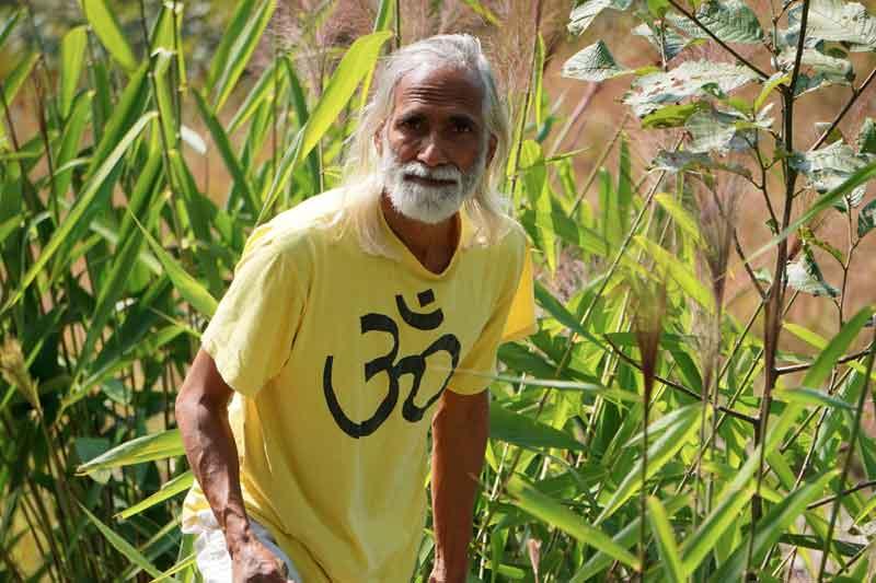 Ramchandra - Karma Yoga - Gulmi