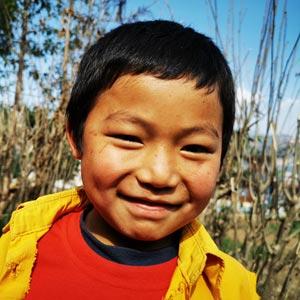 Pawanputra Tamang