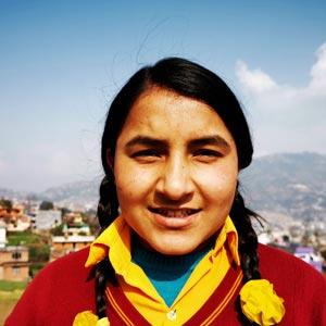 Rashmita Sharma