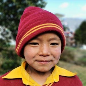 Sajan Tamang