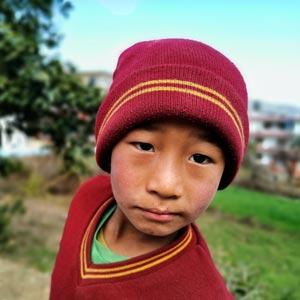 Sandesh Tamang