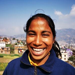 Sandhya Upadhaya