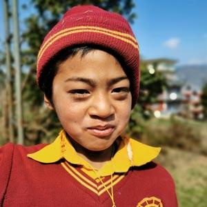 Sirish Tamang