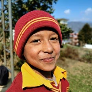 Vishal Thapa