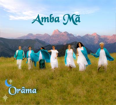AMBA MÃ