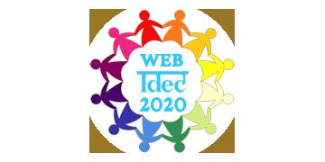 Logo Web IDEC 2020