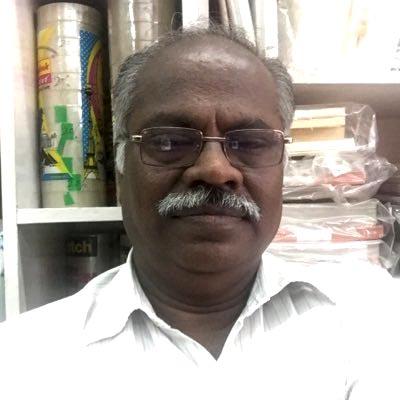 Joseph Rathinam