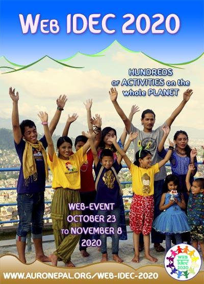 Poster Web IDEC 2020