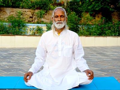 Ramchandra - Méditation du Cœur