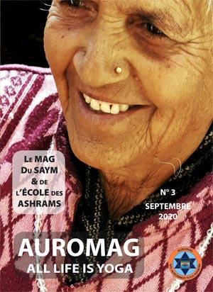 AuroMag - Numéro 3